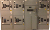 Low and Medium Voltage Motor Control