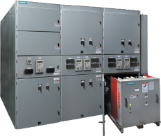 Switchgear and Switches