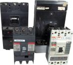 Low Voltage Molded Case Circuit Breaker