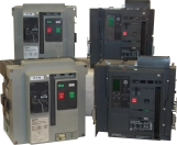Low Voltage Power & Insulated Case Circuit Breakers