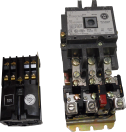 Low Voltage Air Contactor