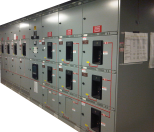Low Voltage Indoor Air Switchgear