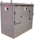 Low Voltage Outdoor Switchgear
