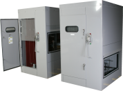 Medium Voltage Outdoor Air Switchgear