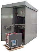 Surplus Electrical Equipment, Aftermarket Switchgear, Circuit Breakers - National Switchgear