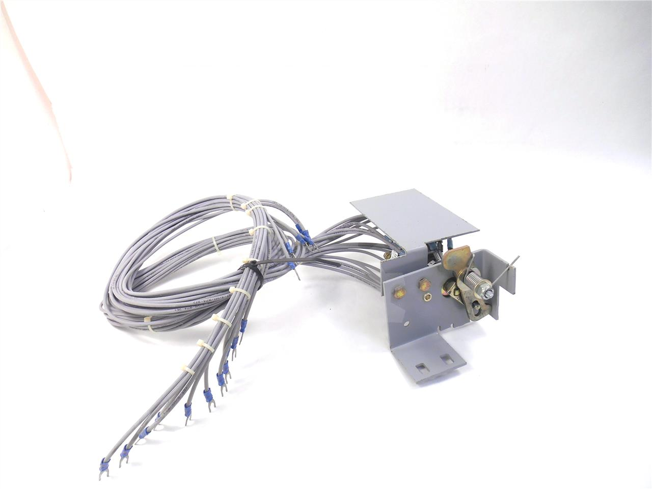 WH TOC SWITCH ASSEMBLY 5NO/4NC