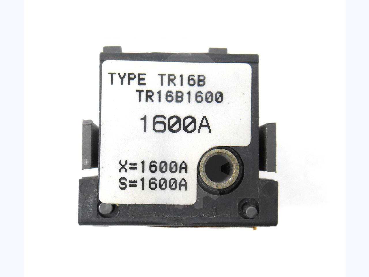 1600A GE RATING PLUG 1600A CT