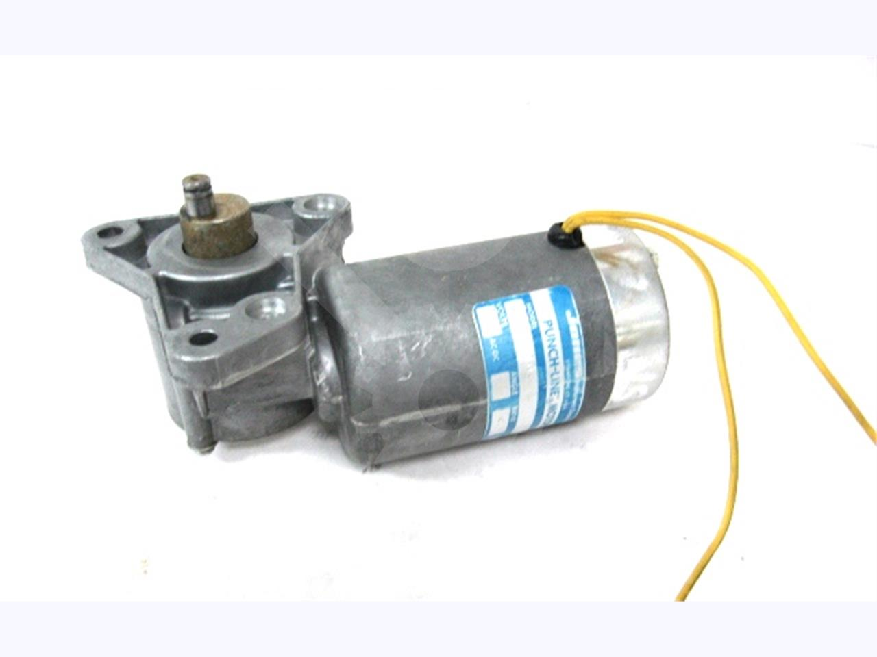 General electric ge 48vdc charge motor for Ge electric motors catalog