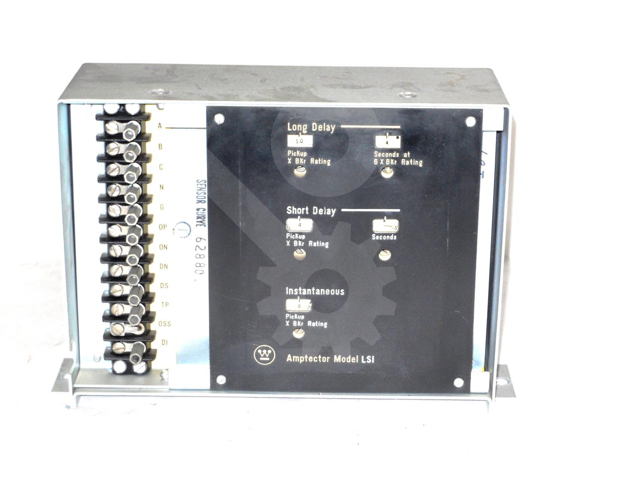 WH AMPTECTOR I SOLID STATE PROGRAMMER LSG