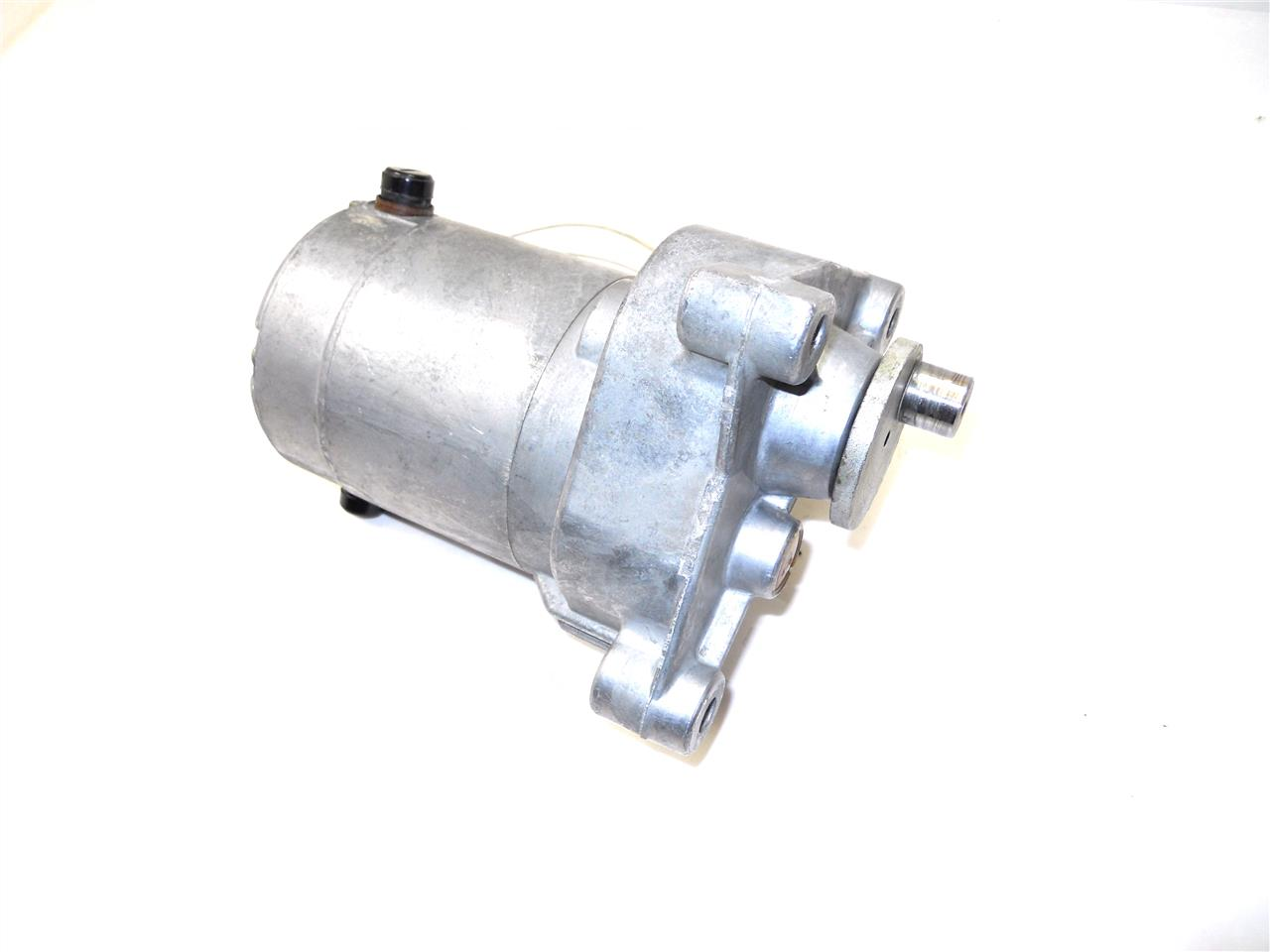 ITE 120VAC/DC CHARGE MOTOR
