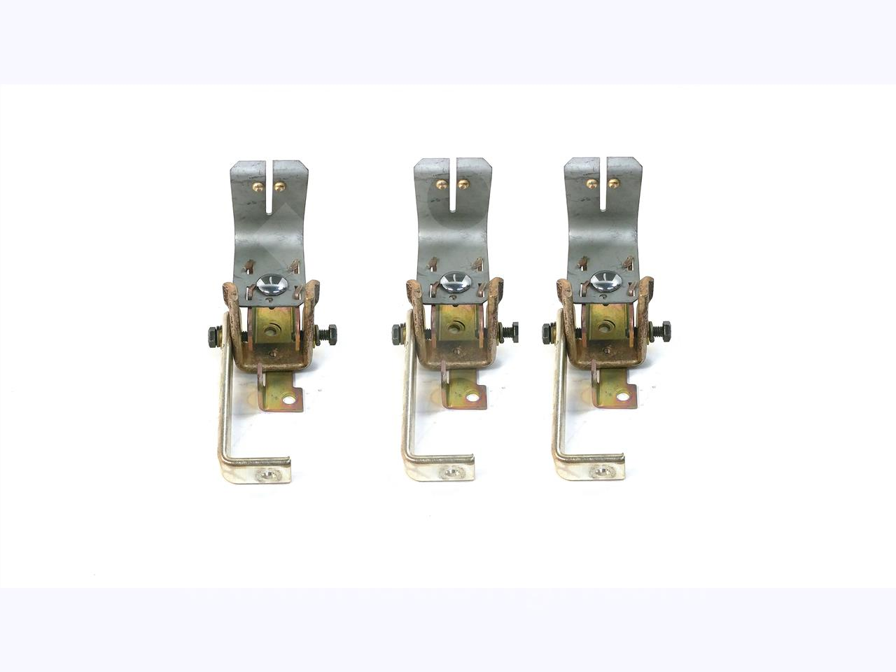 WH CONTACTOR FUSE CLIP ASSEMBLY KIT
