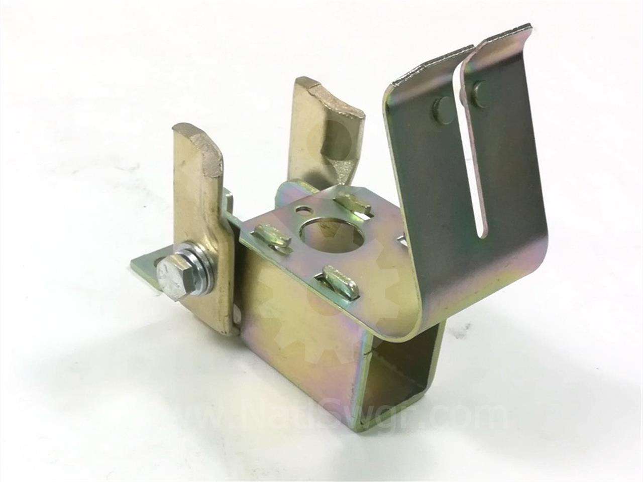 WH CONTACTOR FUSE CLIP ASSEMBLY