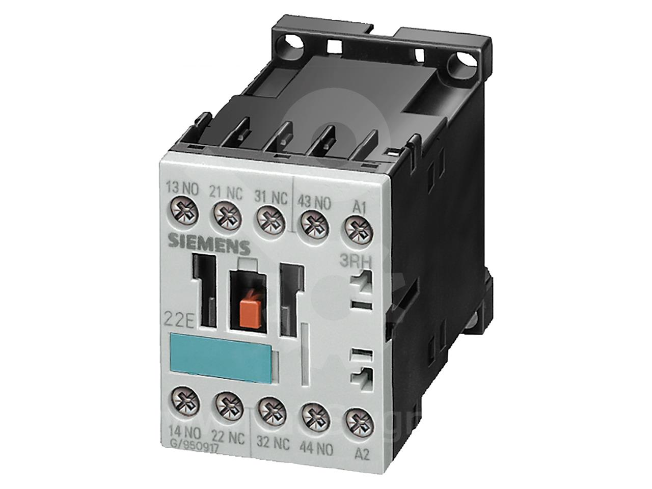 SA 125VDC CONTACTOR RELAY UNUSED SURPLUS