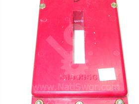 800A WH CURRENT TRANSFORMER AMPTECTOR / DIGITRIP 000-583