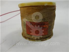 WH CAPACITOR TRIP COIL 006-914