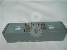 100A FP QMQB THREE PHASE DISCONNECT SWITCH 007-340