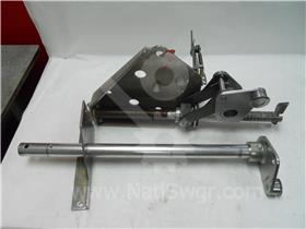 ITE DRAWOUT RACKING MECHANISM ASSEMBLY 008-269