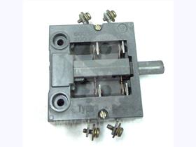 WH L-64 AUXILIARY INTERLOCK SWITCH 2NC 009-840