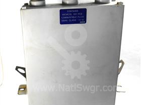 WH THREE PHASE CAPACITOR BANK 011-972