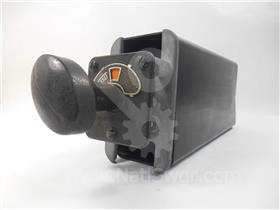 GE 48VDC HEA LOCK OUT RELAY 012-367