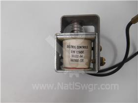 Electroswitch Electroswitch 125vdc Trip Coil