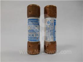 10A LITTLE FUSE CURRENT LIMITING FUSE 013-188