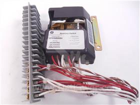 GE AUXILIARY SWITCH MODULE 4 A/B 013-484