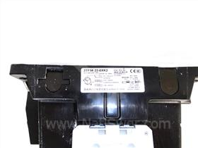 400A SA AIR MAGNETIC CONTACTOR SIZE 3 014-206