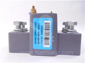 CH EXTERNAL NEUTRAL CURRENT SENSOR 1200:0.1 014-735