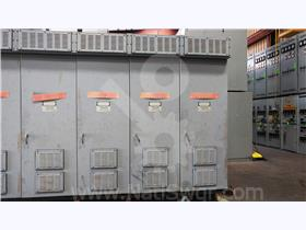 5KV WH VCP-W OUTDOOR SWITCHGEAR 350MVA 015-544