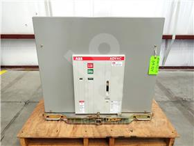 1200A ABB ADVAC AA3C1777XX00000 MODEL 3 019-924